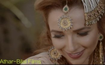 Watch The beautiful New Video Of Abida Parveen's Song