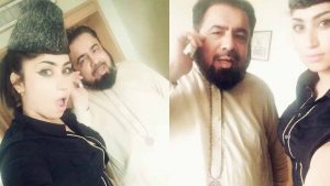 Warrants Issued For Mufti Qavi In Qandeel Baloch Case!