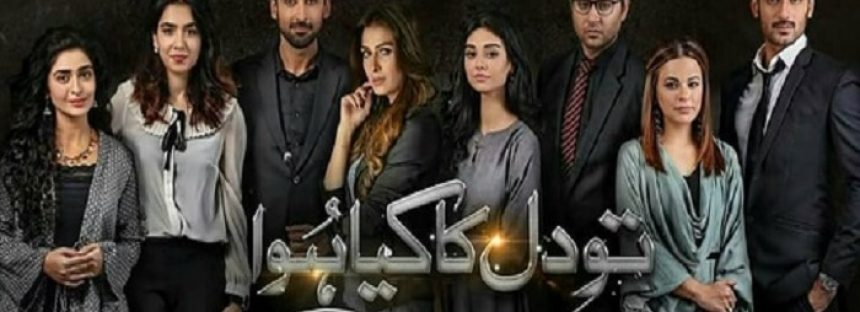 Tau Dil Ka Kya Hua Episode 14 Review – Powerful Performances
