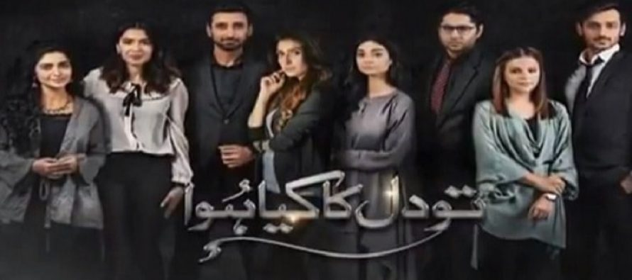 Tau Dil Ka Kya Hua Episode 15 Review – Brilliant As Usual!!!