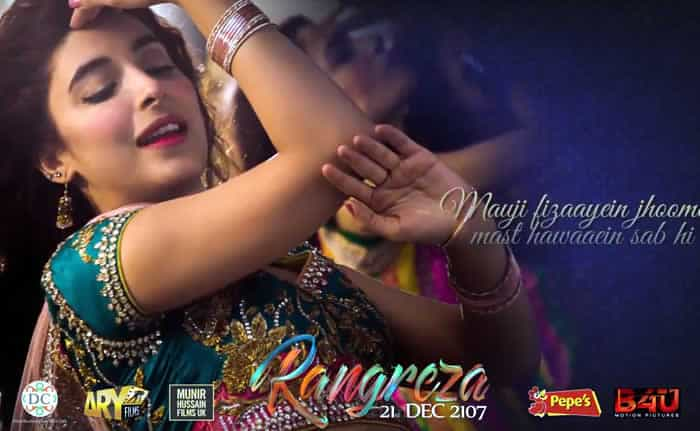 Rangreza's New Song is a Love Odyssey