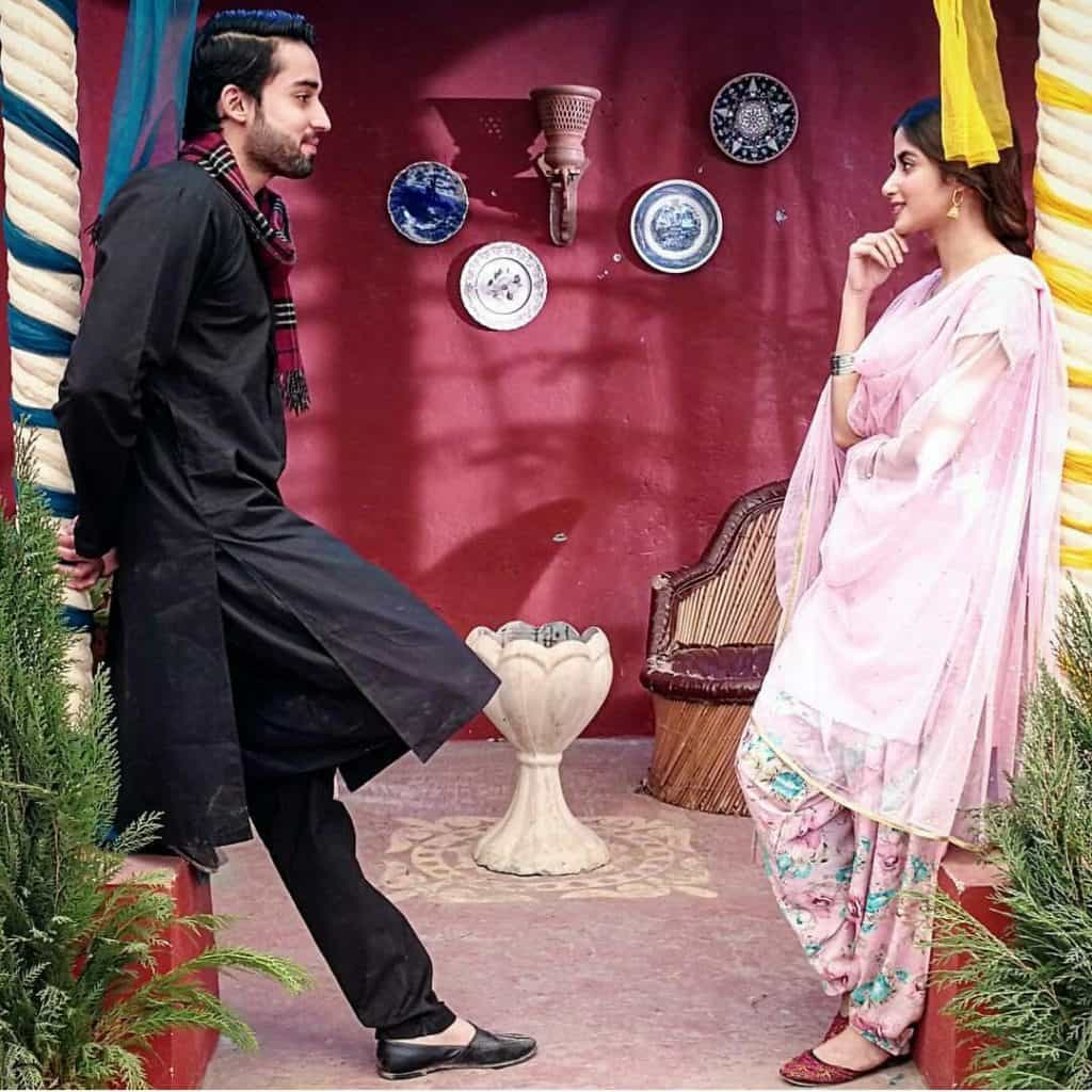 The Rangreza Stars Won't Marry Actors!