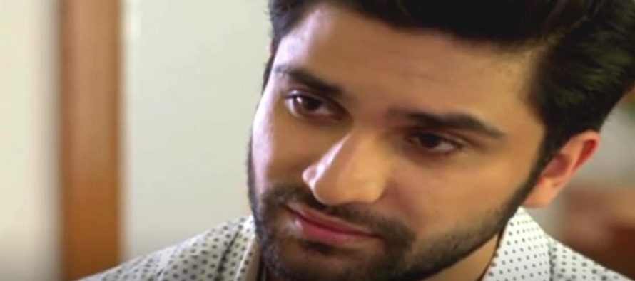 """""""I Was Obsessed With Acting Since Childhood"""", Says Ahad Raza Mir"""
