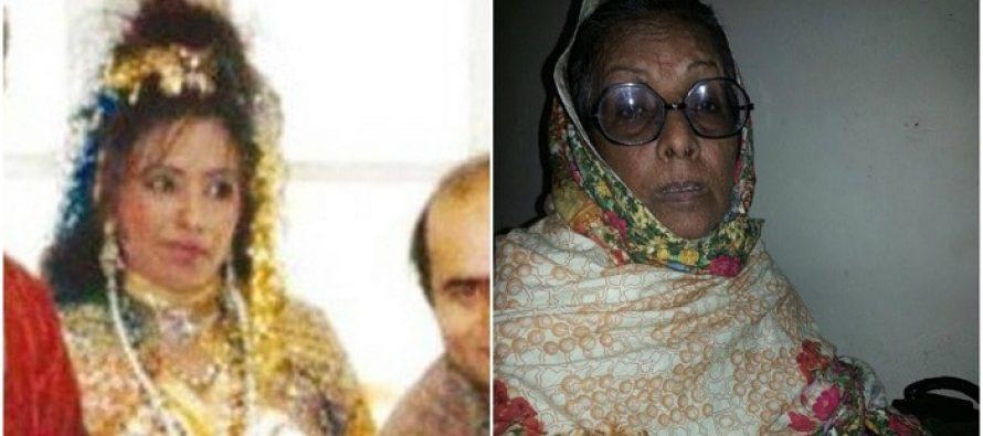 Nusrat Ara aka Bil Batori Is No More!