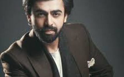 Farhan Saeed To Star In A Film!