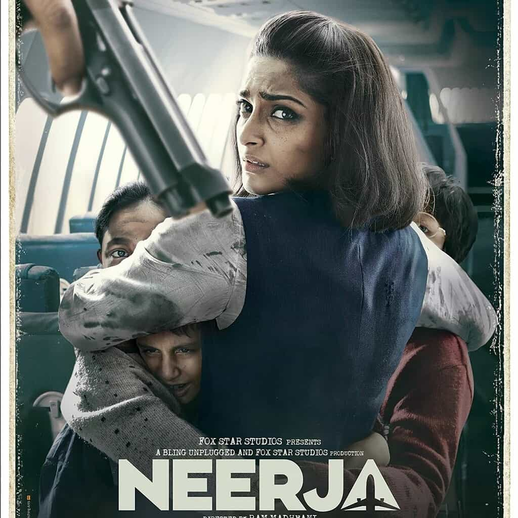 "Gohar Rasheed Talks About Rejecting ""Neerja"""