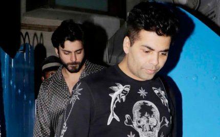 Karan Johar Celebrates a Year of ADHM But Forgets Fawad Khan