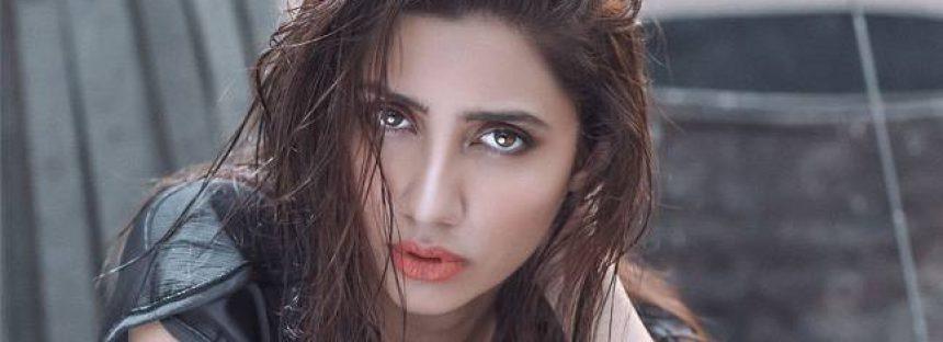 Mahira Khan Talks About Ranbir Controversy!