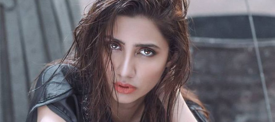 Mahira Khan Talks About Ranbir Controversy!
