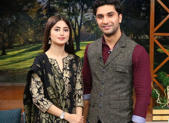 Ahad And Sajal Will Be Seen Together Again!