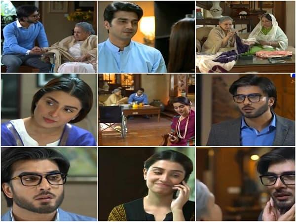 Mohabbat Tumse Nafrat Hei Episode 28 Review - Intriguing!