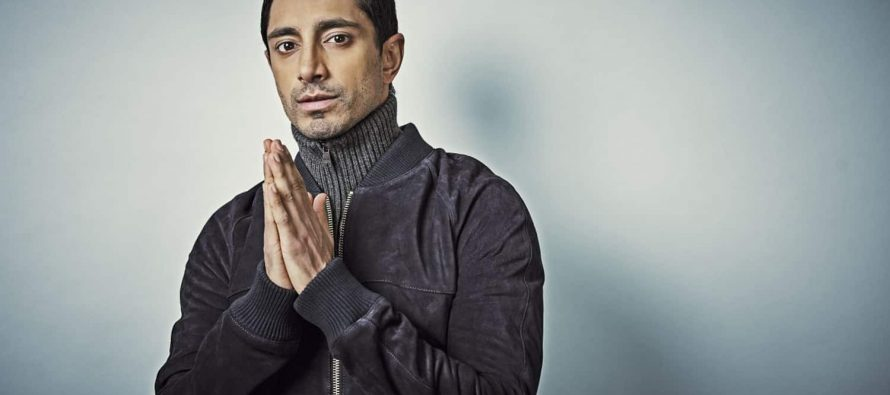 Riz Ahmed is the Fourth Most Influential Asian in Britain