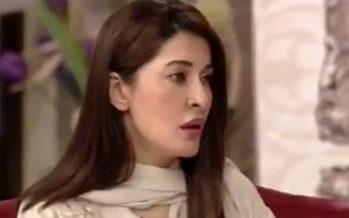 Babar Khan's Interview & Shaista Lodhi's Overacting!