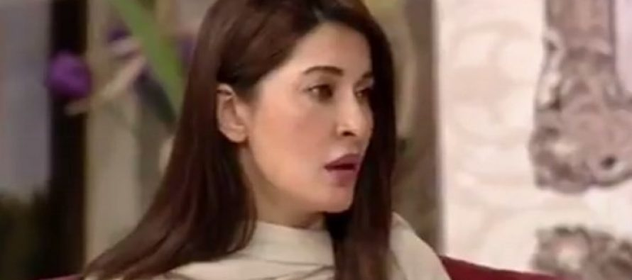 Babar Khan's Interview & Shaista Lodhi's Overacting!