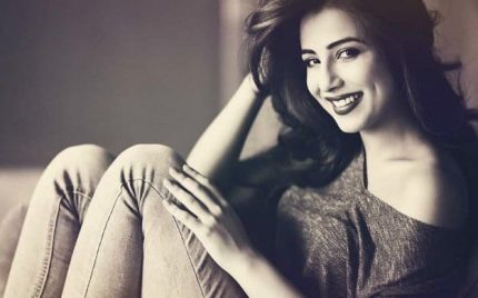 "Ushna Shah Says ""NO"" to Harassment"