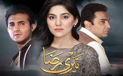 Teri Raza Episode 21 Review – Ridiculous!