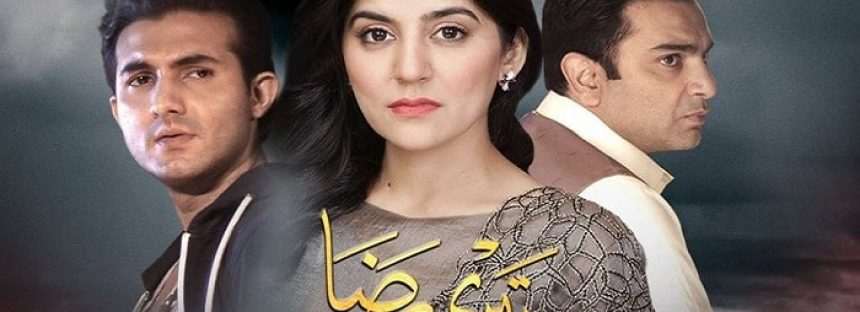 Teri Raza Episode 22 Review – What Was Sanam Baloch Thinking?