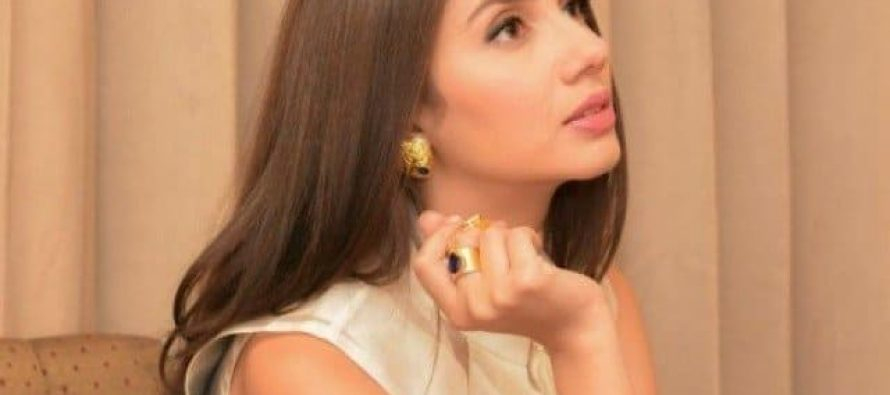 Mahira Khan Says She Would Love to Work in an Iranian Film
