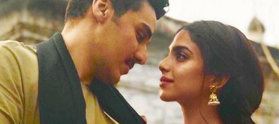 "Ahsan Khan And Sonya Hussyn Talk About ""Aangan"""