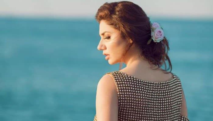 Mahira Khan Says She Would Love to Work in an Iranian Film