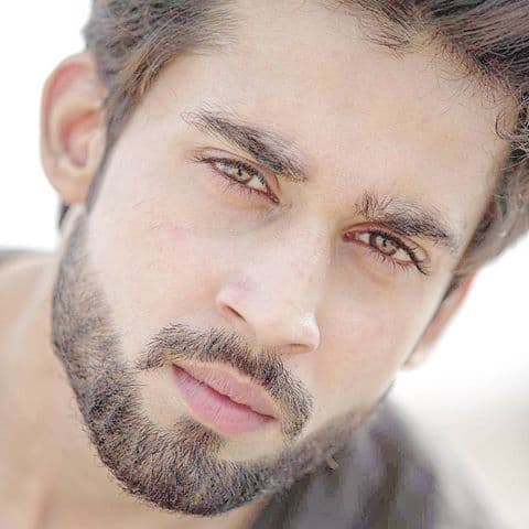 """I want to do something that is out of the box"" says Bilal Abbas Khan"