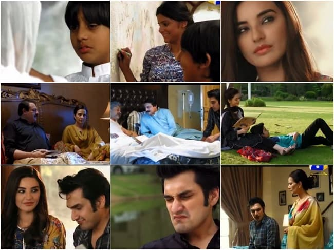 Shayyad Episode 1 Review - An Unusual Love Story