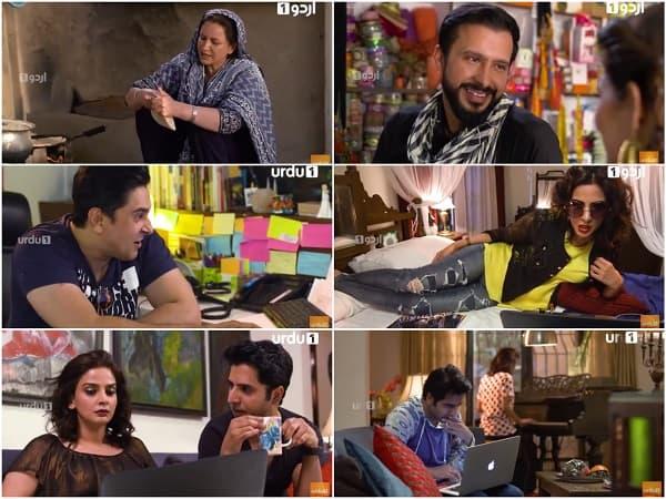 Baaghi Episode 16 Review - Kanwal, the bechari!