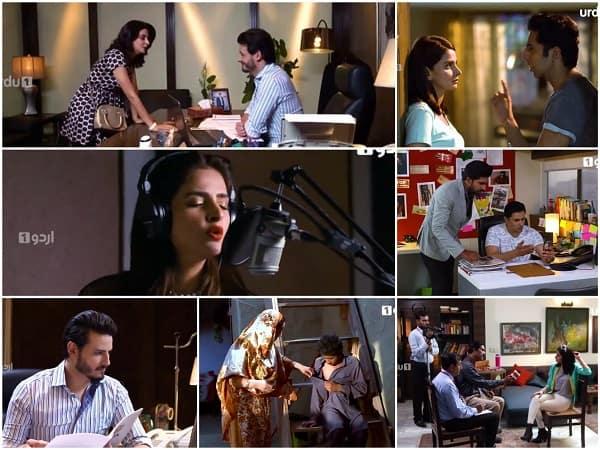 baaghi (tv series) last episode