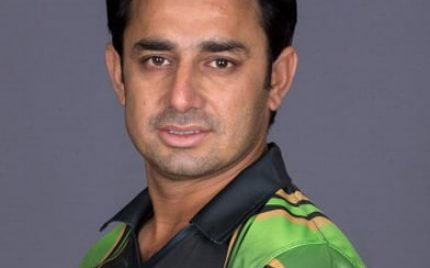Saeed Ajmal Bids Farewell To Cricket Career!