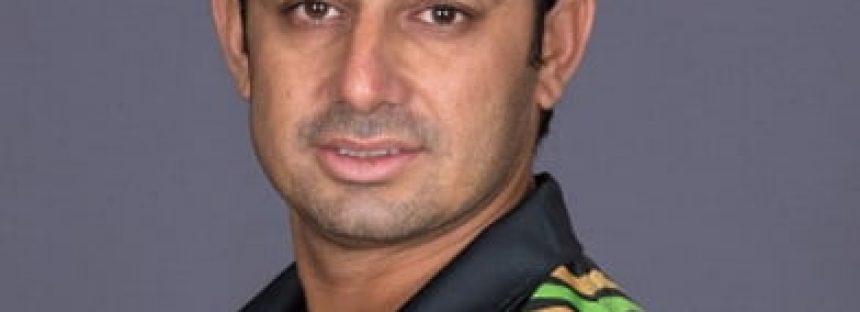 Saeed Ajmal Bids Farewell To Cricket Career!