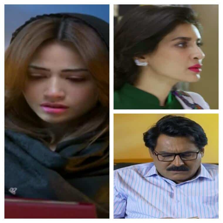 Khaani Episode 4 Review - And The Horror Continues
