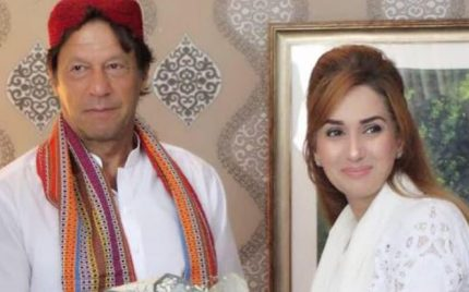 PTI's New Member Goes Viral On Social Media