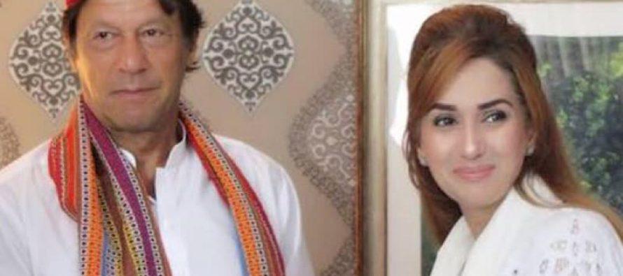 PTI's New Member Goes Viral On Social Media