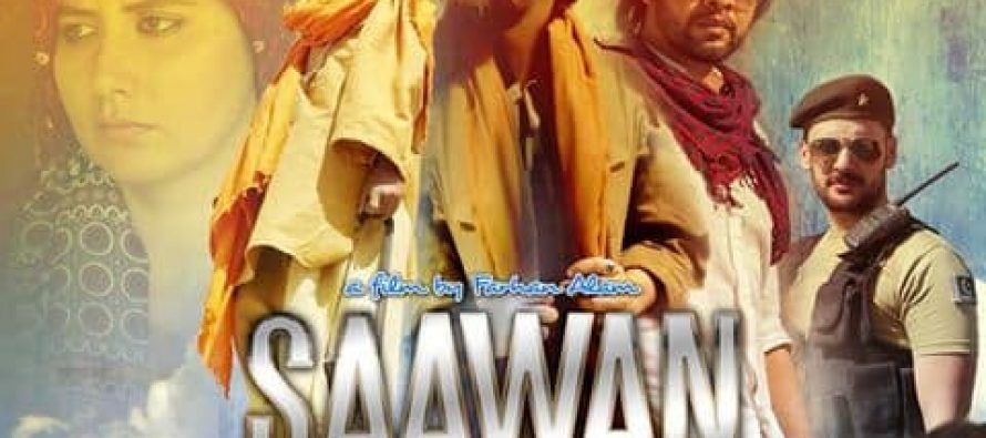 'Saawan' Brings Home Another International Award