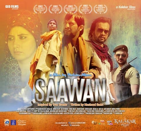 International Film Festival of India drops Pakistani film 'Saawan'