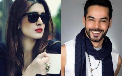 Kubra Khan and Gohar Rasheed Are Dance Partner Goals
