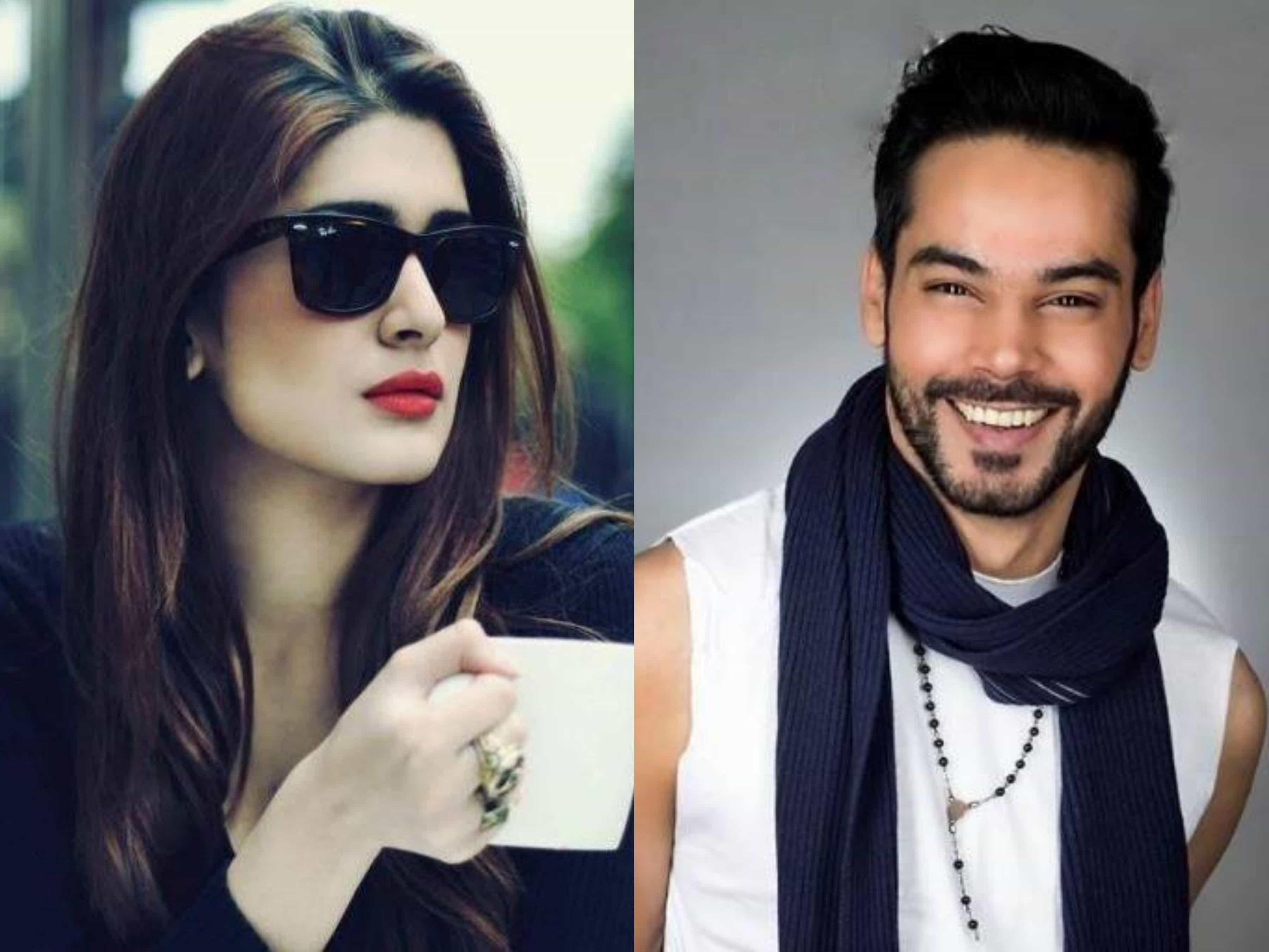 Gohar Rasheed Pakistani RJ And Television Actor Celebrity cknov Pak101dotcom Fotor Collage