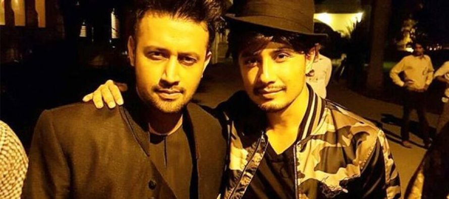 Ali Zafar, Atif Aslam Rock Gwadar's First-Ever Concert