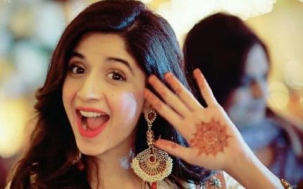 """I Am Cute Because I Spread Love And Happiness"", Says Mawra Hocane"