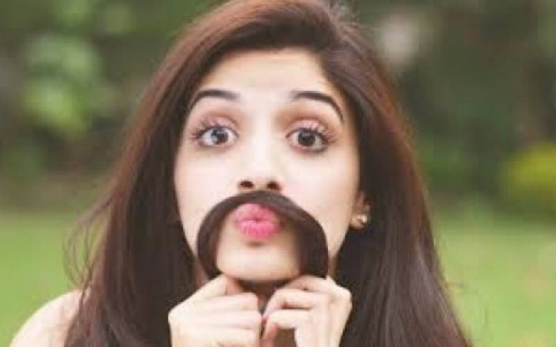 """I Am Cute Because I Spread Love And Happiness"", Says Mawra Hocane"