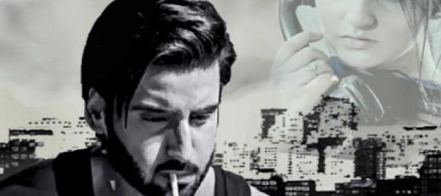 Agha Ali Announces His Upcoming Music Video