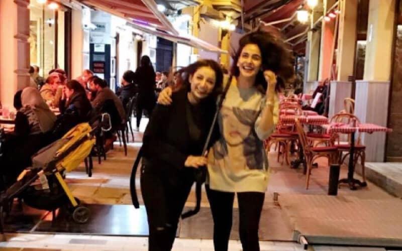 "Team ""Jawani Phir Nahi Ani 2"" Roams In Turkey"