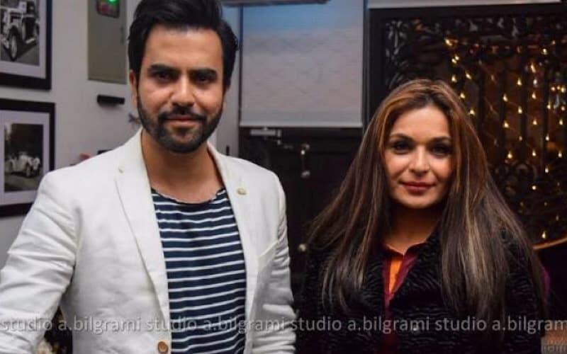 Junaid Khan's Star Studded Birthday Bash
