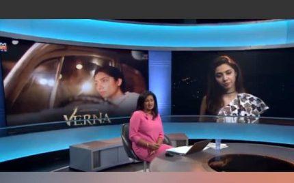 Mahira Talks To BBC On Verna, Sexual Harrasment And Ranbir controversy