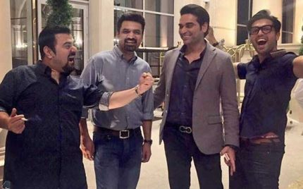 First Look And Release Date Of JPNA 2 Revealed
