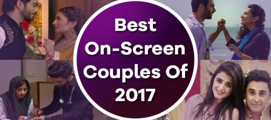 Best On-Screen Couples Of 2017