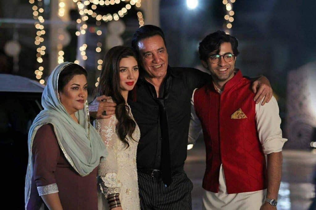 Saat Din Muhabbat In Release Date Out!
