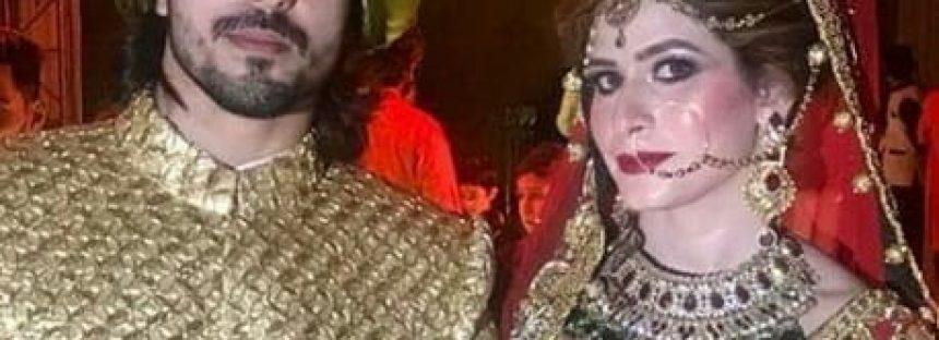 Hammad Farooqui's Wedding Pictures!