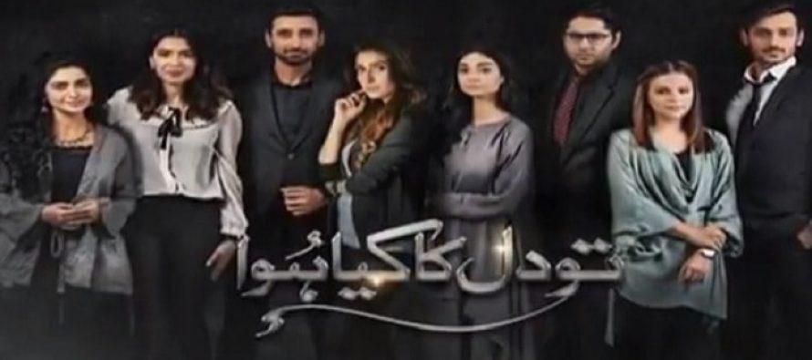 Tau Dil Ka Kya Hua Episode 26 Review – Secrets Revealed!