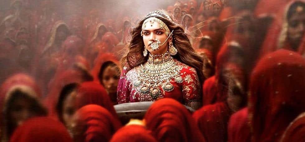 Deepika Padukone Reacts to Ban on 'Verna'